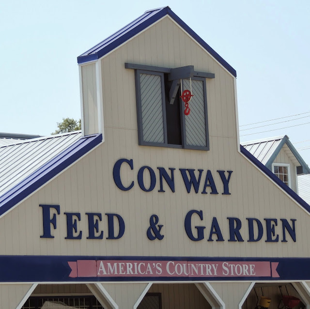Conway Feed And Garden
