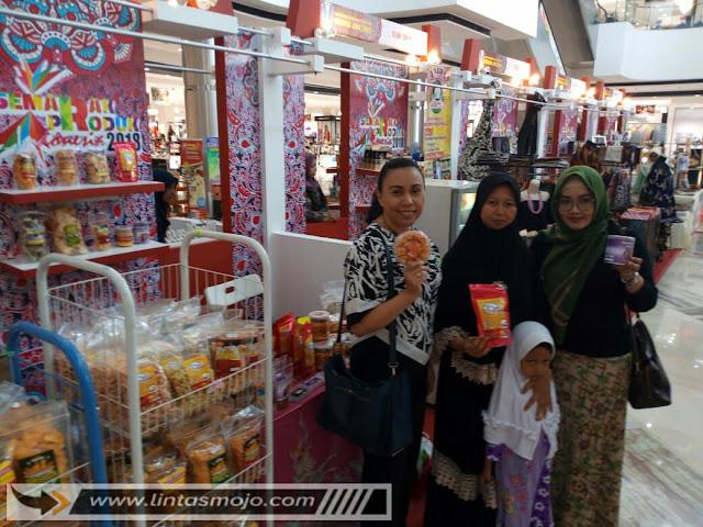 Bazar di Sunrise Mall