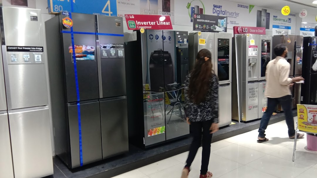 Whirlpool Refrigerator Repair Service Center - Air Conditioning