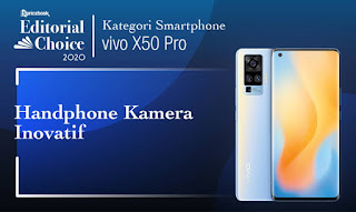 Handphone Kamera Inovatif Pricebook