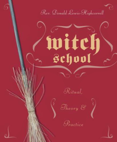 Witch School