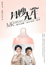 Mr. Nanny China Drama