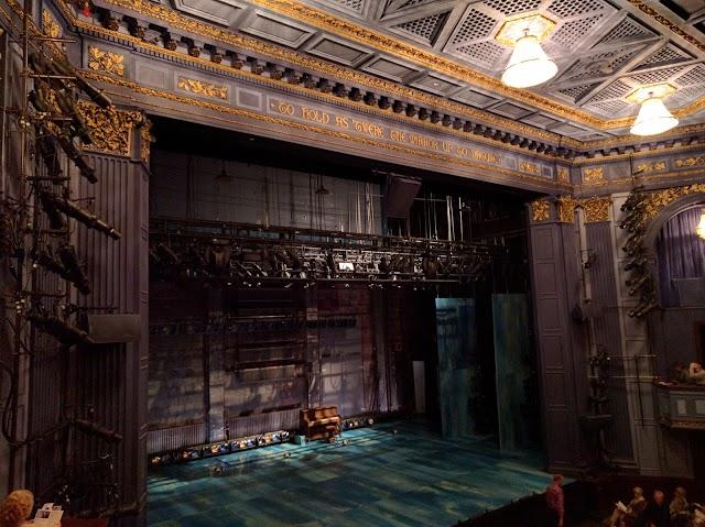 Earthstone Theatre Company
