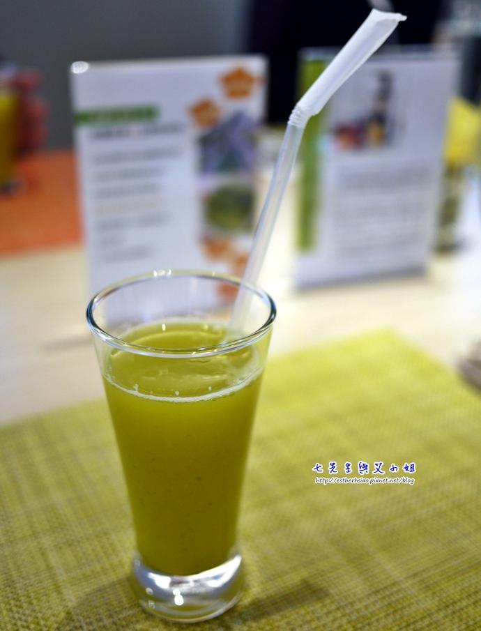 11 餐前蔬果汁