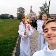 Pielgrzymka do Sanktuarium Świętego Jana Pawła II
