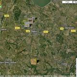 Localisation des photos autour de Bages (Pyrénées orientales)