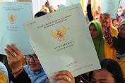 Dinilai Lamban Terbitkan Sertifikat Program PTSL , Komisi I DPRD Tangsel Panggil Pihak Kecamatan, Lurah dan BPN
