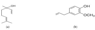 molecular composition
