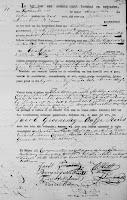 Groeneweg, Jacob en Heus, Aafje Huwelijksakte 18-08-1819 Kralingen.jpg