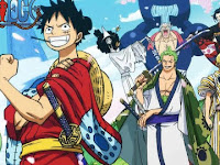 Anime One Piece Indonesia