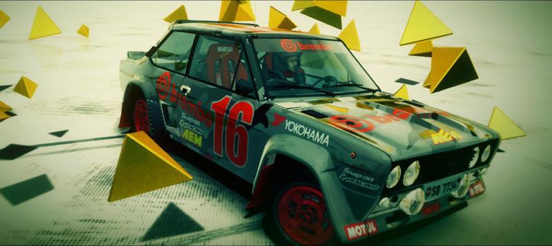 รายการรถกลุ่ม Rally ใน DiRT 3 13105