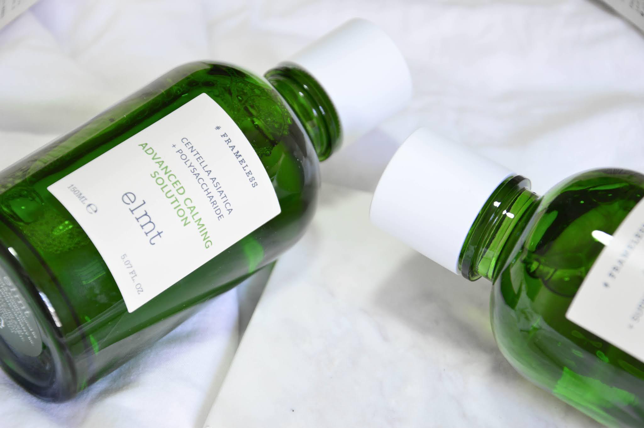 emlt Advanced Calming Solution review