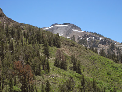 Disaster peak? ©http://backpackthesierra.com