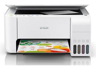 Epson EcoTank L3156 [ L Series ] Pilotes d'imprimante gratuit