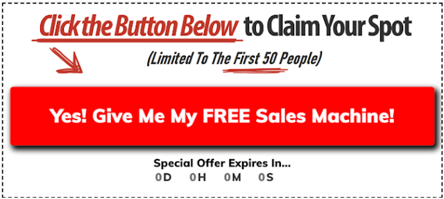 FE Unleashed Free Sales Machine Review: High Converting Sales Funnel with Real Proven Results - COMPLETELY FREE