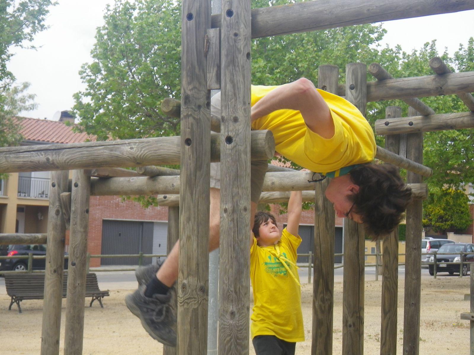 Campaments de Primavera de tot lAgrupament 2011 - IMGP0559.JPG