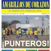 Club de Asociación Hualpencillo lanzó su propio periódico