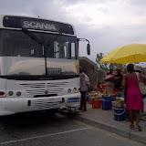 Off to Shakawe for language week