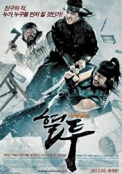 The Showdown - Hạ màn