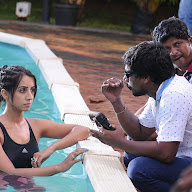 Happy Birthday Working Stills