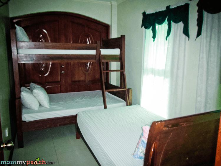Emerald Villa in Pansol, Laguna