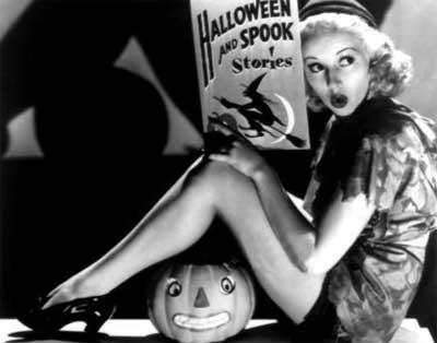 Happy Halloween 46, Halloween
