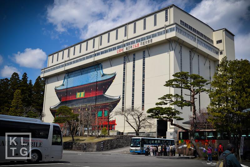 ¿Quieres conocer Japón? Entra y conoce