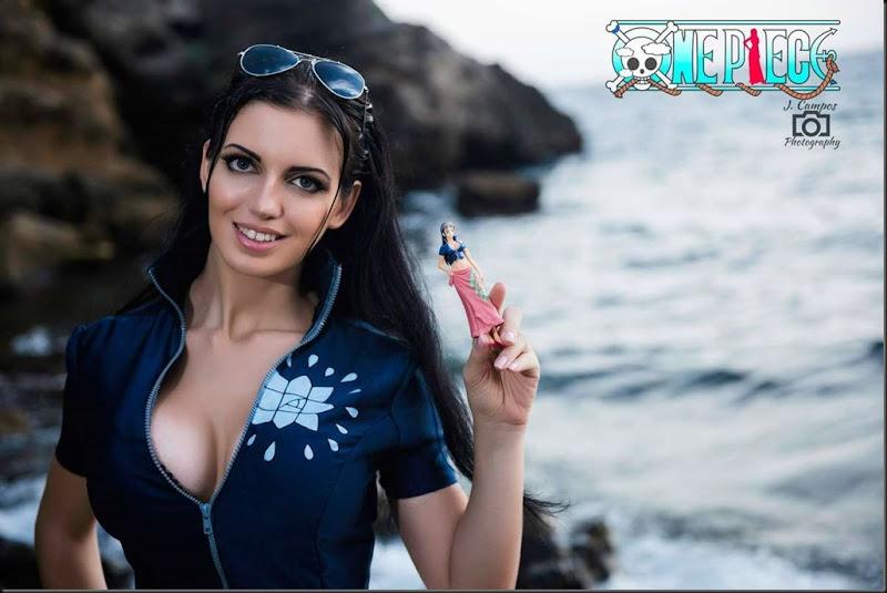 Nico Robin Cosplay By Larita Geek_870242-0009