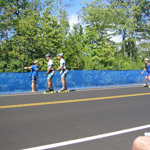 Marathon Ottawa 2007