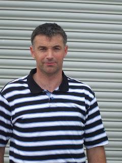 Sean Grennan (Ferbane)