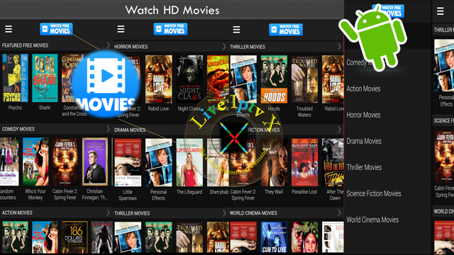 MovieFlix Watch Movies Free APK