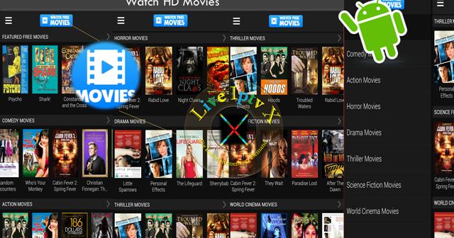 Best Streaming Tv Online Movieflix Watch Movies Free Apk