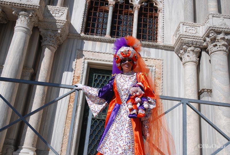 Carnevale di Venezia 10 03 2011 21