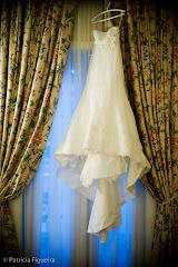 Foto 0030. Marcadores: 11/09/2009, Casamento Luciene e Rodrigo, Fotos de Vestido, La Novia, Rio de Janeiro, Vestido, Vestido de Noiva