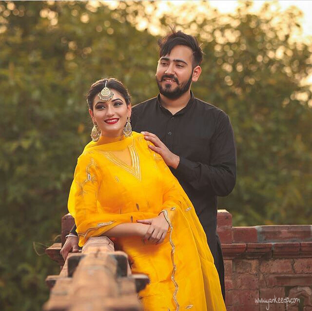 Couple Dps, Punjabi Suit Dps For Whatsapp And Facebook