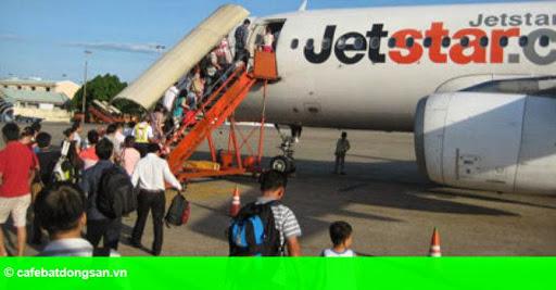 Hình 1: Jetstar Pacific hủy chuyến với người khuyết tật để đảm bảo bay đúng giờ?