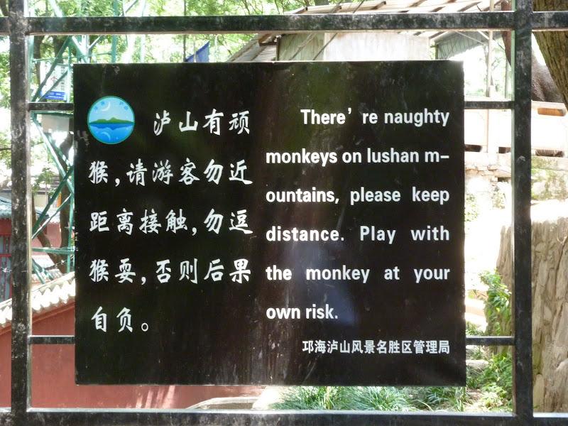 CHINE SICHUAN.XI CHANG ET MINORITE YI, à 1 heure de route de la ville - 1sichuan%2B782.JPG