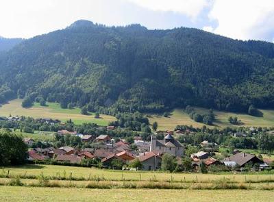 TCC 2015-Bernex depuis Mont Billant
