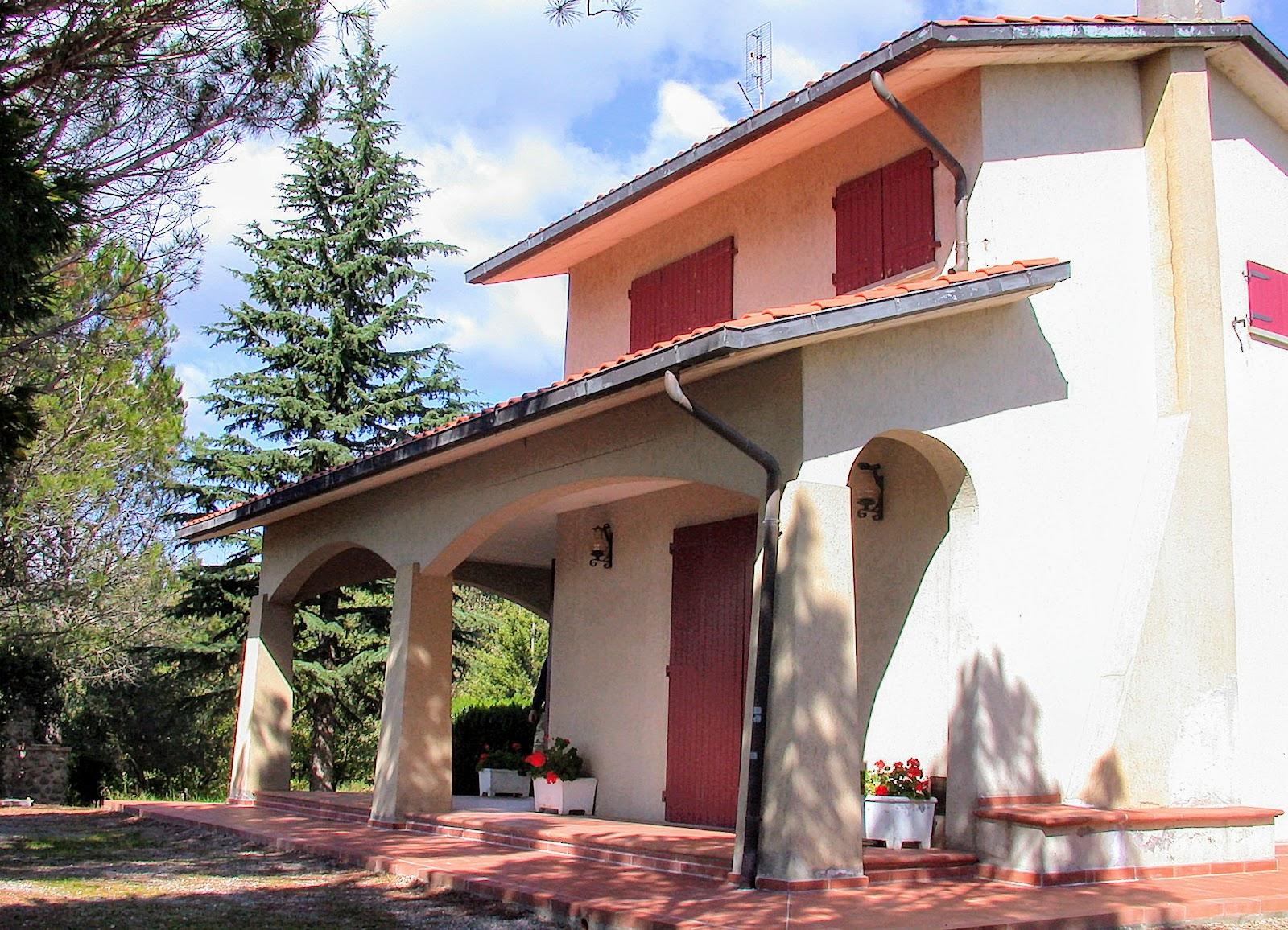 Casa Evelina_Tuoro sul Trasimeno_1