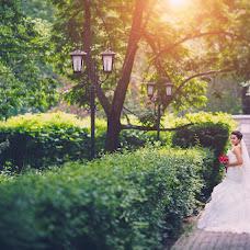 Wedding photographer Pavel Romanov (promanov). Photo of 04.07.2013
