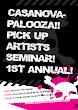Casanova Palooza Pickup Artists Seminar