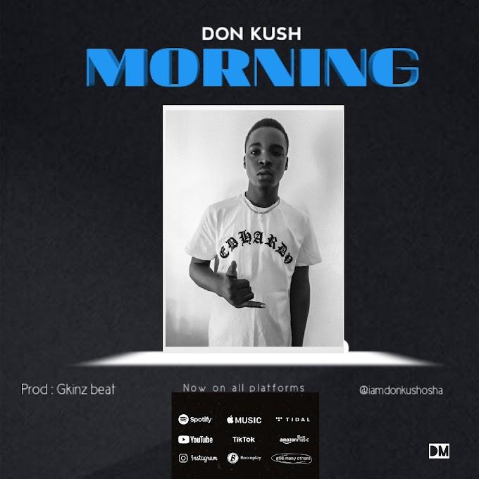 Music - Don Kush - Morning