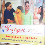 Saiya Re Album Launch Photos