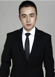 Huang Chengcheng China Actor