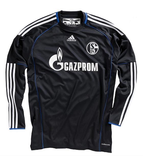 4b8d7695c6 Camisas dos clubes europeus para a temporada 2013 14 ~ Futebol por ...