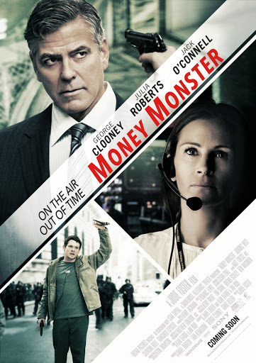 Money Monster (2016) เกมการเงิน นรกออนแอร์