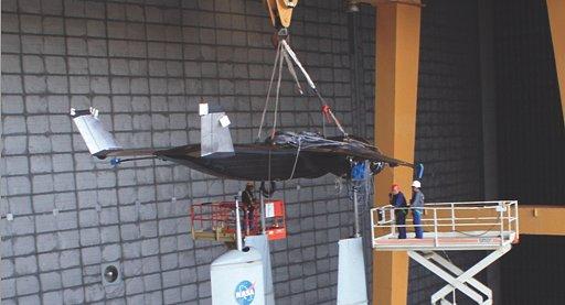 飛ぶクジラ(Speed Agile)