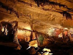 賓州鐘乳石洞