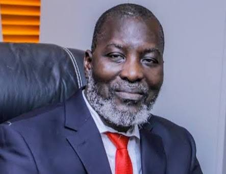Ola-Yusuf Reveals What would have happened If Musa Olomu Wasn't Reappointed As CMD