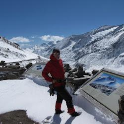Alpi: Pasterze Glacier